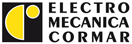 [Translate to german:] Electromecánica S.A. LOGO
